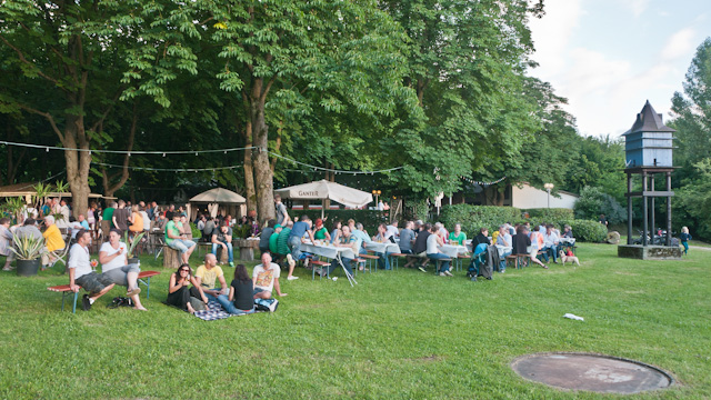 Johannisfest