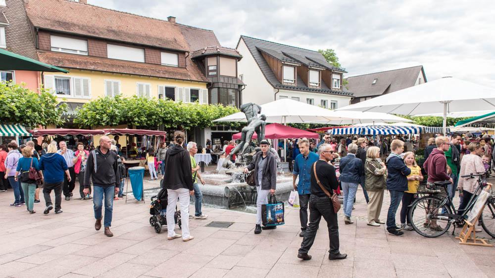 Rheinmarkt